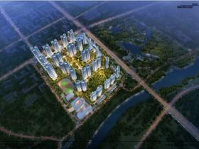 深圳东大亚湾中心区大楼盘:太东红树湾悦府