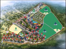 惠阳雅居乐花园2期12栋备案价格 & 户型图