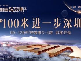 惠州碧桂园深荟城3期最新消息