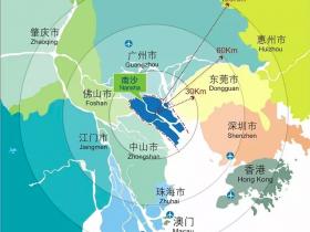 大湾区买房最值得投资的片区:广州南沙