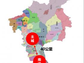 广州南沙投资买房未来哪里地段好?