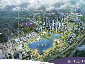 惠城时代风华花园户型和价格怎么样?