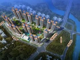 碧桂园城央印象十一国庆买房优惠多多!