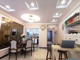 惠城文岭西堤二手房115平户型豪装,房价225万!