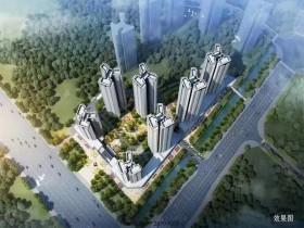 惠州融创臻园三期1/2幢备案均价约13000元