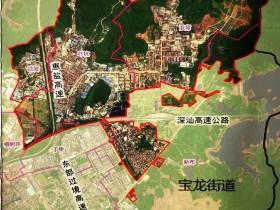 龙岗特发同德社区回迁项目优势总结: