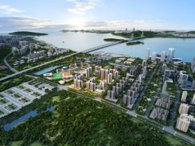 广州南沙湾一手全新精装修楼盘:领南星河荣誉