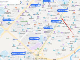 龙岗爱联地铁口蒲排旧改回迁房2.53万