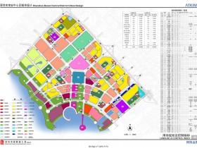 深圳宝安中心区旧改回迁指标房项目: