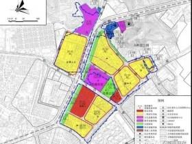 关于深圳买回迁指标房,学会看懂法定图则有多重要?