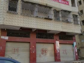 深圳龙岗龙西保利旧改回迁房现场实拍:
