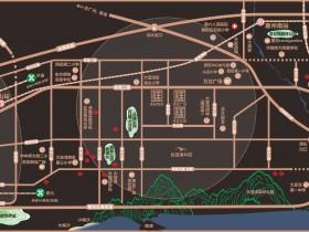 惠州市大亚湾西区离万达广场最近的是哪个小区?