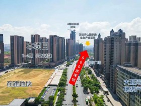 惠州临深单价最高的小区:锦绣壹号5期单价2.5万